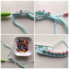 How To Make Jewelry Beads At Home - friendship bracelets marrose u2013 colorful crochet u0026 crafts