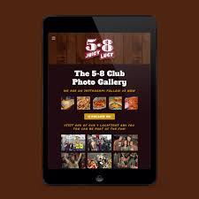 the 5 8 club u2014 just jewett