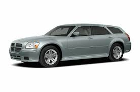 2006 dodge magnum srt8 4dr rear wheel drive wagon specs and prices
