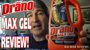 Drano Kitchen Sink by Drano Max Gel Clog Remover Review Youtube