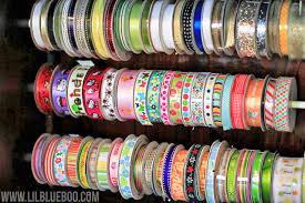 ribbon spools how to organize ribbon spools via lilblueboo craft room