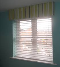layered window treatment window dressing with venetian blinds