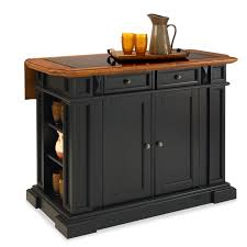 Small Kitchen Cart by Drop Leaf Kitchen Island Cart Outofhome