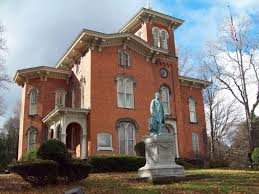 Italianate Style House The Picturesque Style Italianate Architecture March 2015