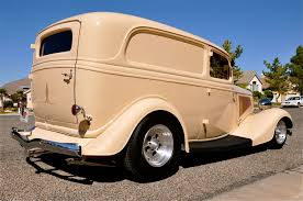 ford delivery truck 1934 ford sedan delivery truck rods and choppers inc