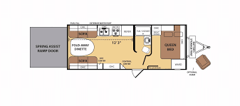 Voltage Toy Hauler Floor Plans by Dutchmen C Ollantay Center For The Arts