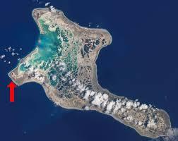 kiribati has heavy pollution in lagoon of south tarawa atoll due