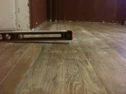 installing laminate flooring uneven tile carpet vidalondon