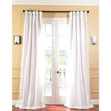 Curtain Door Panels Front Doors Home Door Ideas Front Door Love And Life At Leadora