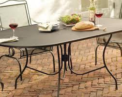 arlington house jackson oval patio dining table patio metal patio dining chairs dazzling aluminum patio dining