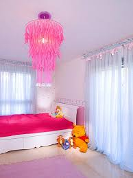 Pink Chandelier Light Lighting Idea Crystal Chandelier Ceiling Light