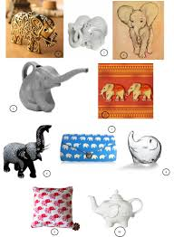 themed gifts jumbo 10 elephant themed gift ideas ilovegifting