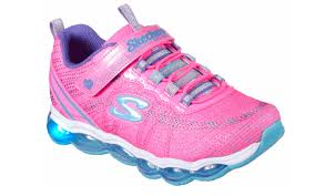 skechers red light up shoes light up sneakers camila cabello propel skechers to blockbuster q4