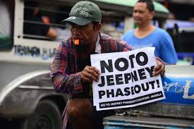 jeep philippines inside cebu davao not joining october 17 transport strike