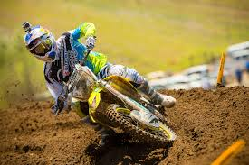 motocross races james stewart wins first two races of ama motocross season