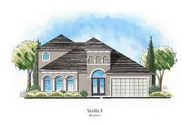 18 dream finders homes floor plans edison i floor plan