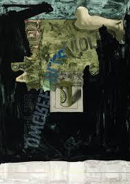 Jasper Johns Map Jasper Johns Born 1930 Tate