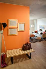 Basement Entryway Ideas 80 Installation Examples With Positive Effects For Wall Colors