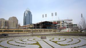cincinnati u0027s central riverfront urban design master plan poised to