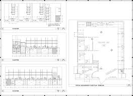 Laboratory Floor Plan Physical Biology Laboratory