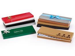 tie boxes rigid tie boxes packaging specialties