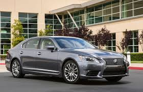 used 2015 lexus suv for sale 2015 lexus ls 460 overview cargurus