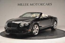 chrome bentley convertible 2016 bentley continental gt v8 s convertible stock b1132 for