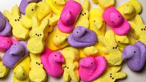 easter marshmallow candy how to add marshmallow peeps to your