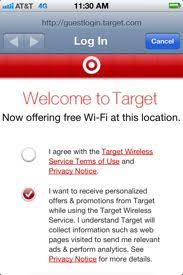 target offering 30 discount on target stores now offering free wi fi all things target