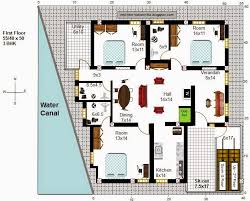 40x60 house floor plans amazing house plans