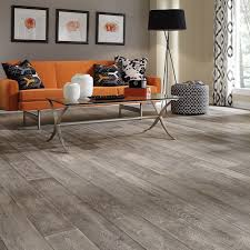 Laminate Flooring White Oak Mannington Antigua 7