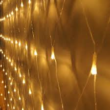 low voltage string lights net mesh waterproof fairy string l 6m 4m 672led for christmas
