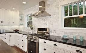 Kitchen Backsplash Photos White Cabinets Top Kitchen Design Trends For 2016 Home Remodeling