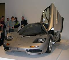 butterfly doors list of cars with non standard door designs howling pixel