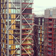 Tate Residences Floor Plan Tate Modern Visitors Accused Of Spying On Neo Bankside Residents