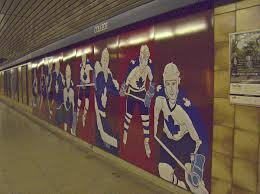 toronto subway public art wikipedia