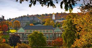 colgate university a top liberal arts school in central new york