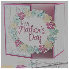 greeting cards awesome how to make greeting cards for mother day