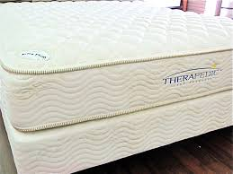 therapedic innergy ultra firm mattress