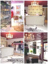 Shabby Chic Boutique Clothing by Best 25 Boutique Interior Ideas On Pinterest Boutique Design