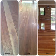 Hardwood Floor Sealer Stripping U0026 Re Sealing Hard Flooring Surfaces A Clean City