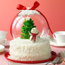 chocolate coconut winter wonderland cake recipe winter