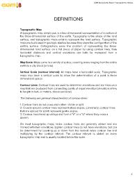 Icse Sample Essays Icse Geography Super Topographical Maps For Class 10 Board Exams