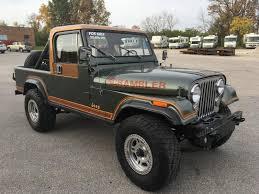 jeep scrambler 1982 1984 jeep cj8 laredo scrambler ebay indianapolis indiana