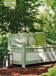 Outdoor Wood Storage Bench Plans by Outdoor Storage Bench Plans U2022 Woodarchivist
