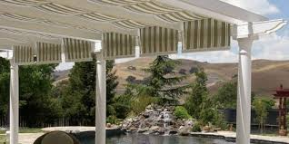 Pergola With Awning by Awnings Oxford Ms Delta Tent U0026 Awning Company