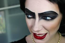 Rocky Horror Picture Show Halloween Costume Rocky Horror Picture Show Frank Furter Tutorial