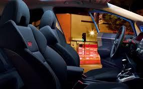 2007 Civic Si Interior 2008 Honda Civic Si Exterior Features
