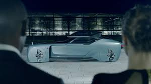 rolls royce vision 100 the visionary rolls royce 103ex journey into the future of luxury