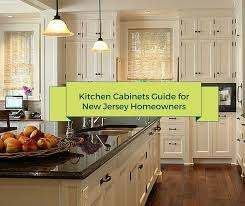 Kitchen Cabinets In New Jersey Kitchen Cabinets Guide For New Jersey Homeowners Aqua